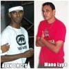 Voz dos Excluidos  - Alan DMC´S (Apologia a Cristo) feat. Mano Lype