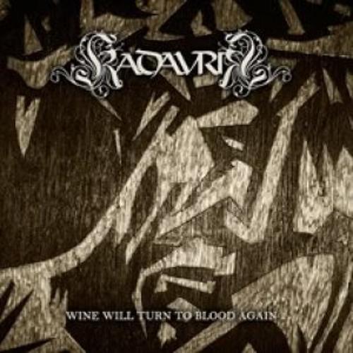 Kadavrik - Dead Body Testament Cover