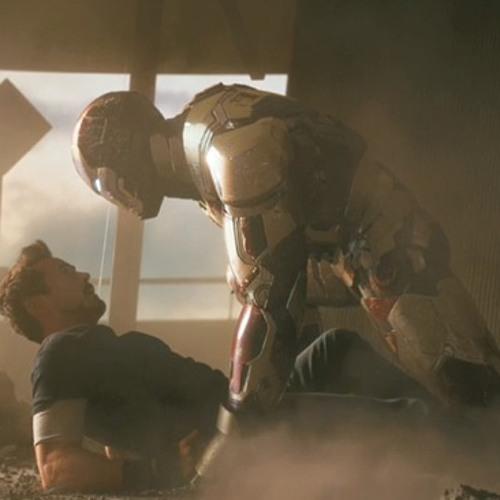 Mr. Stark(Original)
