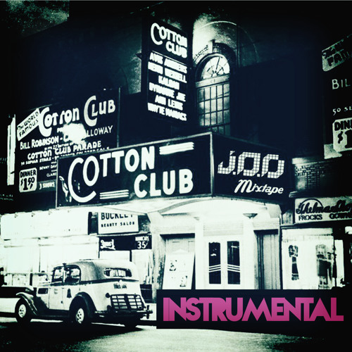J.O.D - Cotton Club - P-Tech Santiago (Instrumental version)