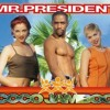 Coco Jambo.- Mr. President - Ateens