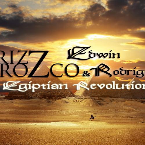 Egyptian Revolution - Krizz Orozco & Edwin Rodriguez (Original Mix) DEMO