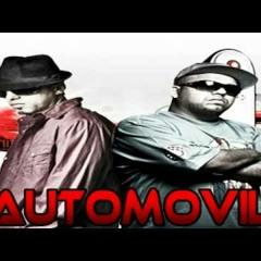 Automovil Remix - Ñejo y Dalmata (((Lucho.Dj)))