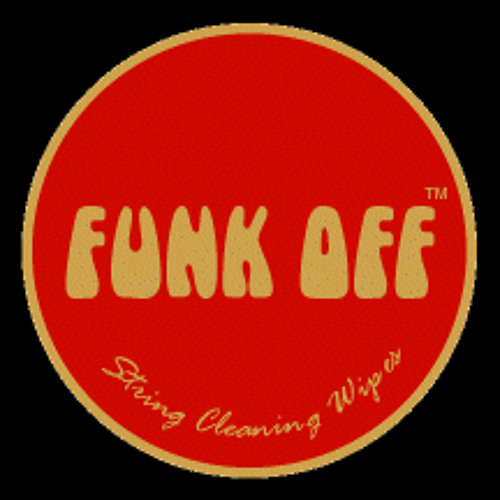 Alex H. aka Fari - Funk Off! Podcast part1