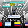 VIENES Y TE VAS [CUMBIA PERUANA] - SONIDO LIBERTADOR