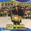 - 06-CUENTOS DE SANTIAGUEÑOS Portada del disco
