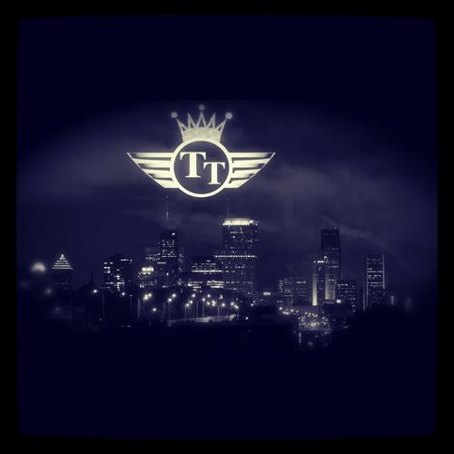 TITAN TRAKZ - beat 3 (produced by TITAN TRAKZ)