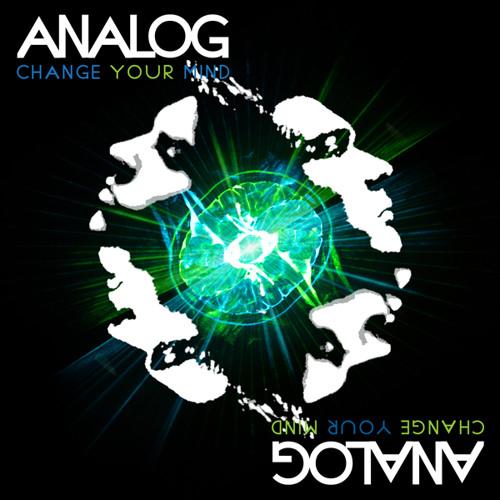 ANALOG - I Really Turn Myself On