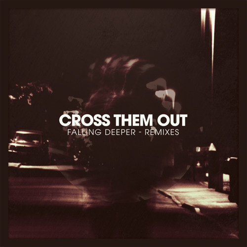 Cross Them Out - Disorientated (Module Module Remix)