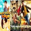CHAKRAVYUH, RUSH, AJAB GAZABB LOVE- Audio Review by G9-Divya Solgama & Rj Urmin