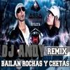 Bailan Rochas y Chetas Extended - Dj Peligro Ft. DJ ANDY PERÚ - (WWW.DJANDYPERÚ.ES.TL)