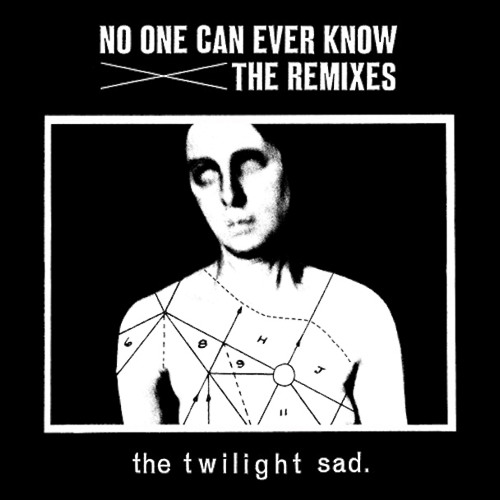 The Twilight Sad - Not Sleeping (Tom Furse Dub Mix)