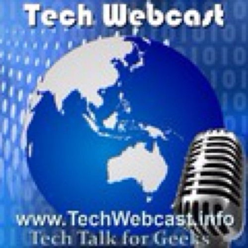 techwebcast update