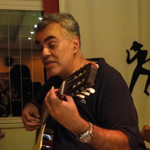 Fabíola e Marcos Bafutto