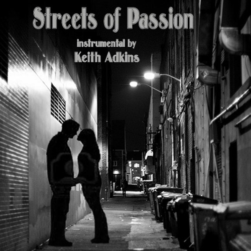 Streets Of Passion