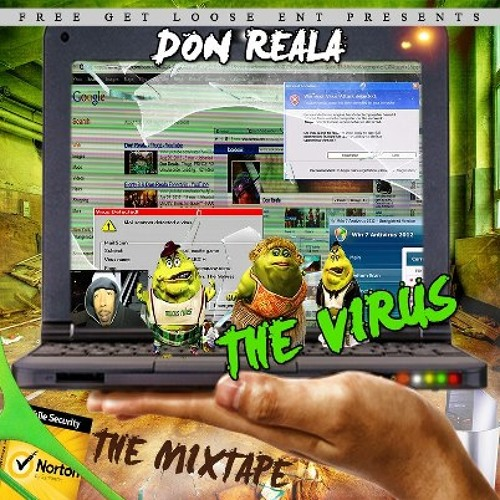 Don Reala - The Virus (prod by E Major)