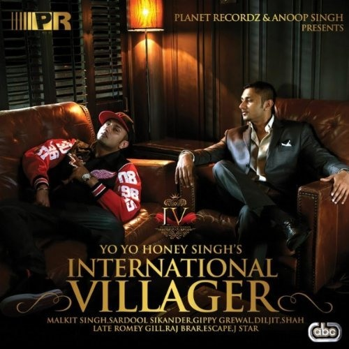Yaad Honey Singh Ft. Romey Gill