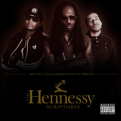 Convinced ft. Kels, Magnum357~~~dcplmusicgroup(The Hennessy Scriptures  vol 1)***free download **