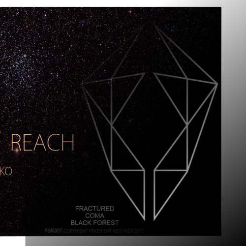 PSK007 - REACH - Taiko Preview OUT NOW