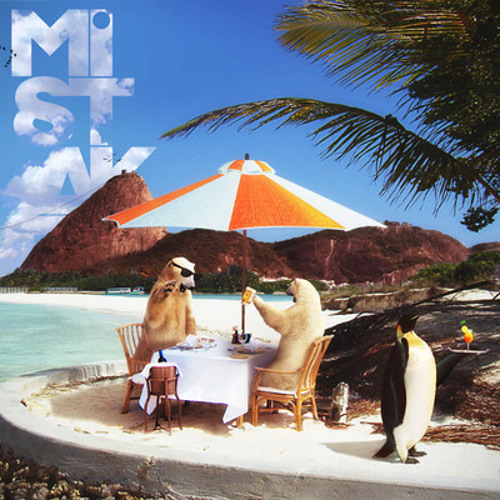Miguel Bastida - Sunday Picnick (MISTAKES MUSIC)