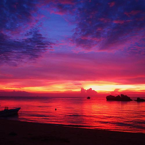 Interim Nation - Sunset at Tioman Island Part I and II