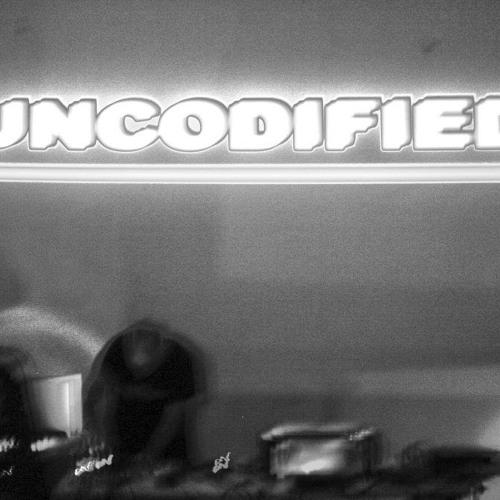UNCODIFIED - Landline -