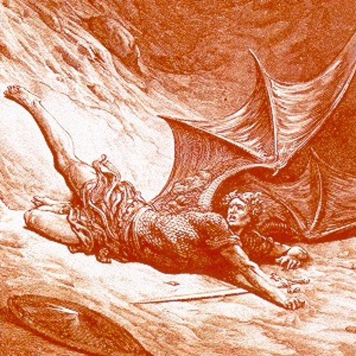 Perang Hikmat [ Manifes Lucifer ] : & NIATnya menjadikan MANUSIA tumpuan KAKInya.