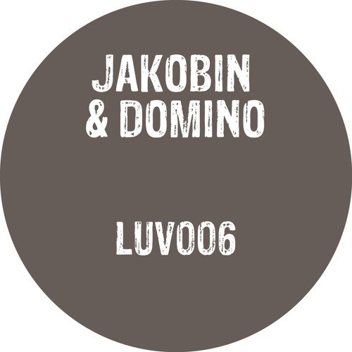 Jakobin & Domino - Squeeze Me / Lately - LUV006 (128kbit)