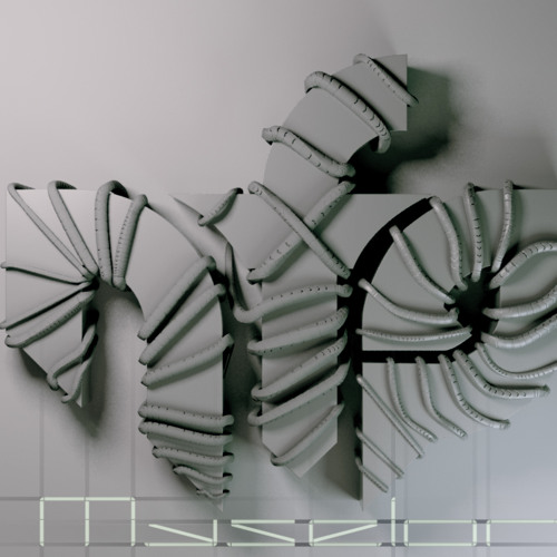 NFG Talents Mix 010 [Myselor]