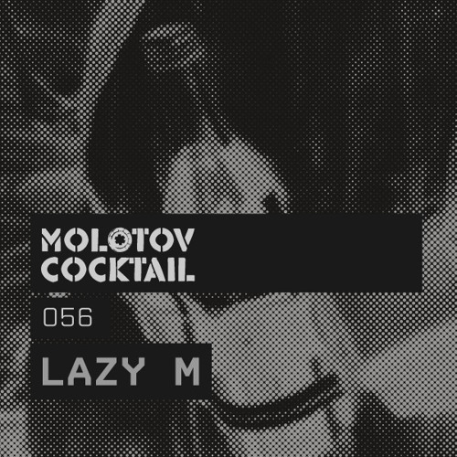 Molotov Cocktail 056 with Lazy M