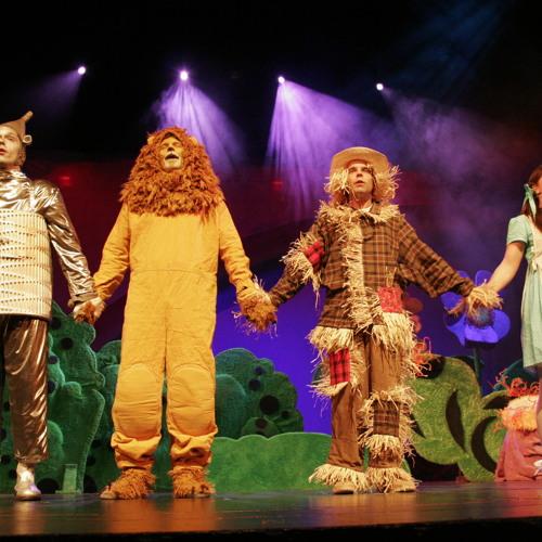 Fantasie - Der Zauberer von Oz