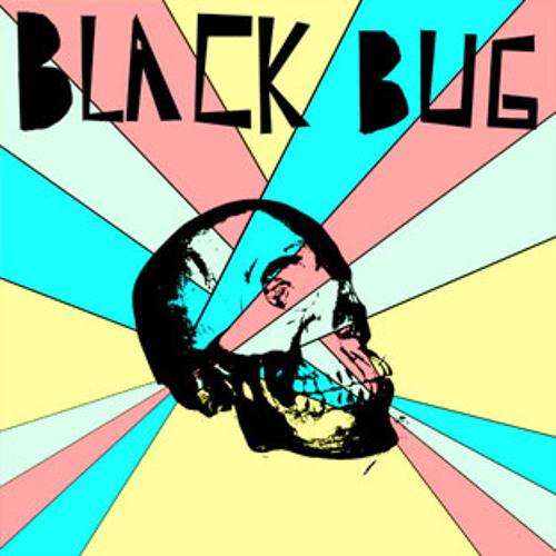 Black Bug - Razor Face
