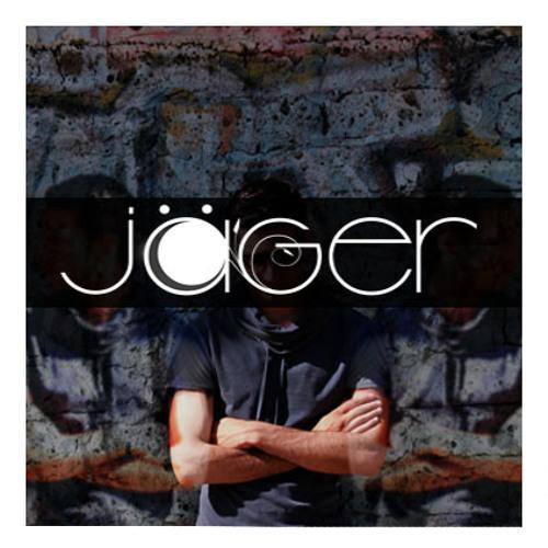 Jäger Feat. Amy Capilari - Love Is Like Ecstasy (Jäger ''Dark'' Mix)