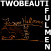 Forever Halloween-Two Beautiful Men