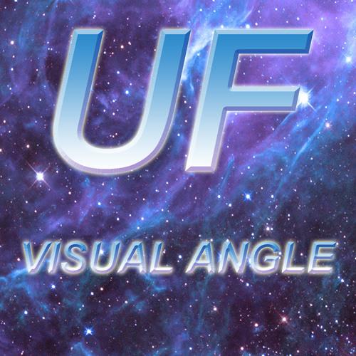 Nebula UF-005 (New Age Music, Ambient Music, Space Music)