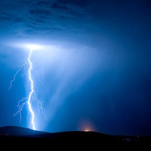 Vigilant Watchman - Storm