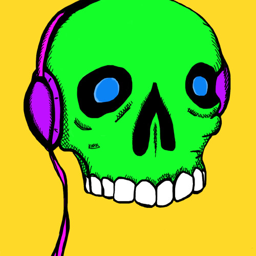 Chylewe - Electro Terrors