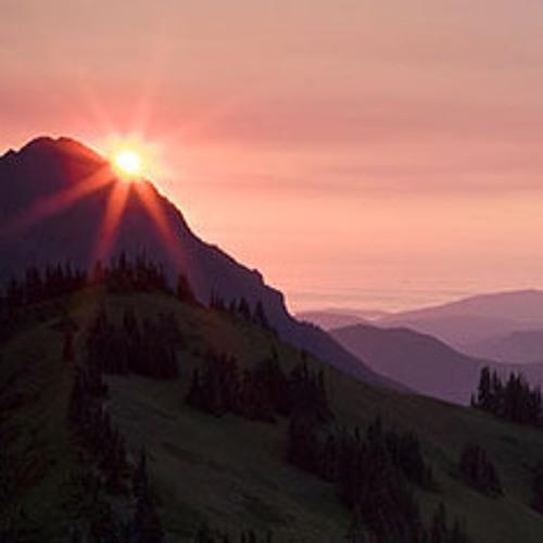 Hazy Purple Mountains (feat. Tommy Boy)