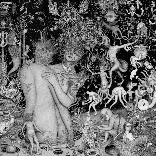 ilyaanisimov-Natural sounds(Raido Sowelu abstract remix)