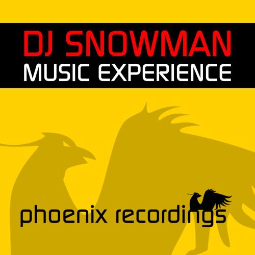 Snowman - Music Experience (Madwave Remix)
