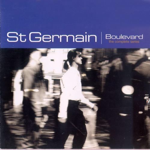 Saint Germain - Thank U Mum (Redus Remix) [Preview]