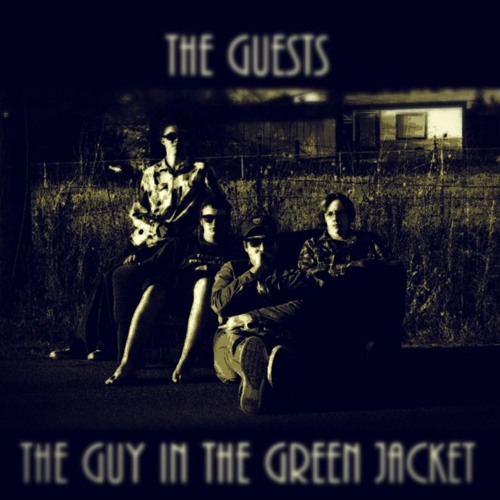 The Guy In The Green Jacket EP