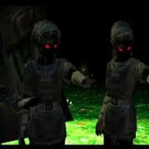 Dark Clones