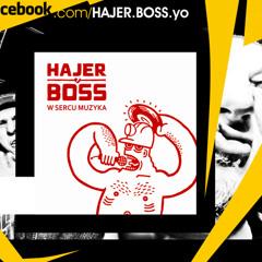 HAJER BOSS - promomix W SERCU MUZYKA (LP)