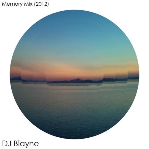 Memory Mix (2012)