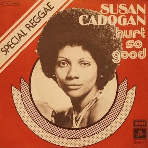 Susan Cadogan - Hurt So Good (Funkanizer edit)