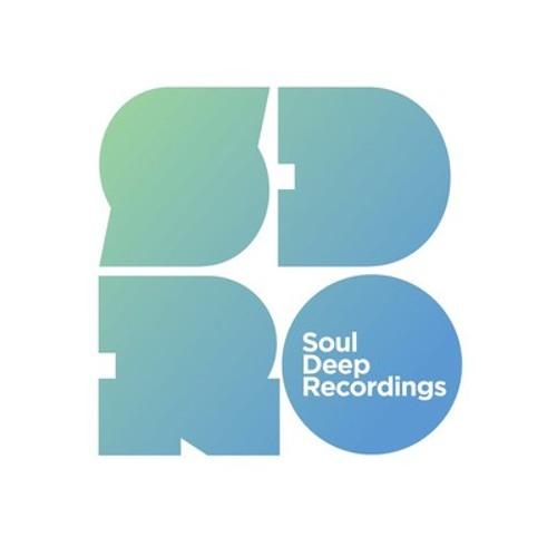 Moonlight EP  [Soul deep recordings]