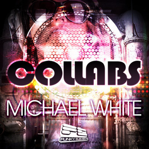Appearance & Michael White - Flying Through Clouds (Funky Element)
