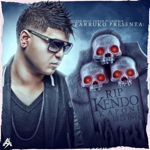 Farruko - Desenmaskarando Un Lobo (By Mambo Kingz & Dj Luian)