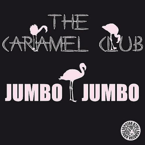 """The Caramel Club """"Jumbo Jumbo"""" [Live percussions edit by Aurelpercu]"""